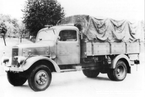 L 3000 1939 1942 for Mercedes benz under 3000